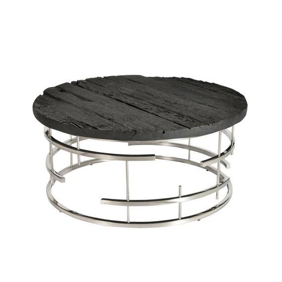 Morpheus Coffee Table Charcoal