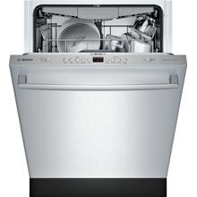 See Details - 100 Series Dishwasher 24'' Stainless steel SHXM4AY55N