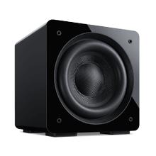 """See Details - SpeakerCraft HRSi 10"""" Subwoofer - Multivoltage"""