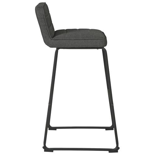 Nerison Bar Height Bar Stool