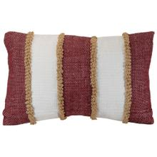 See Details - 14x22 Hand Woven Cindy Pillow