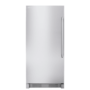 ElectroluxAll Freezer with IQ-Touch™ Controls