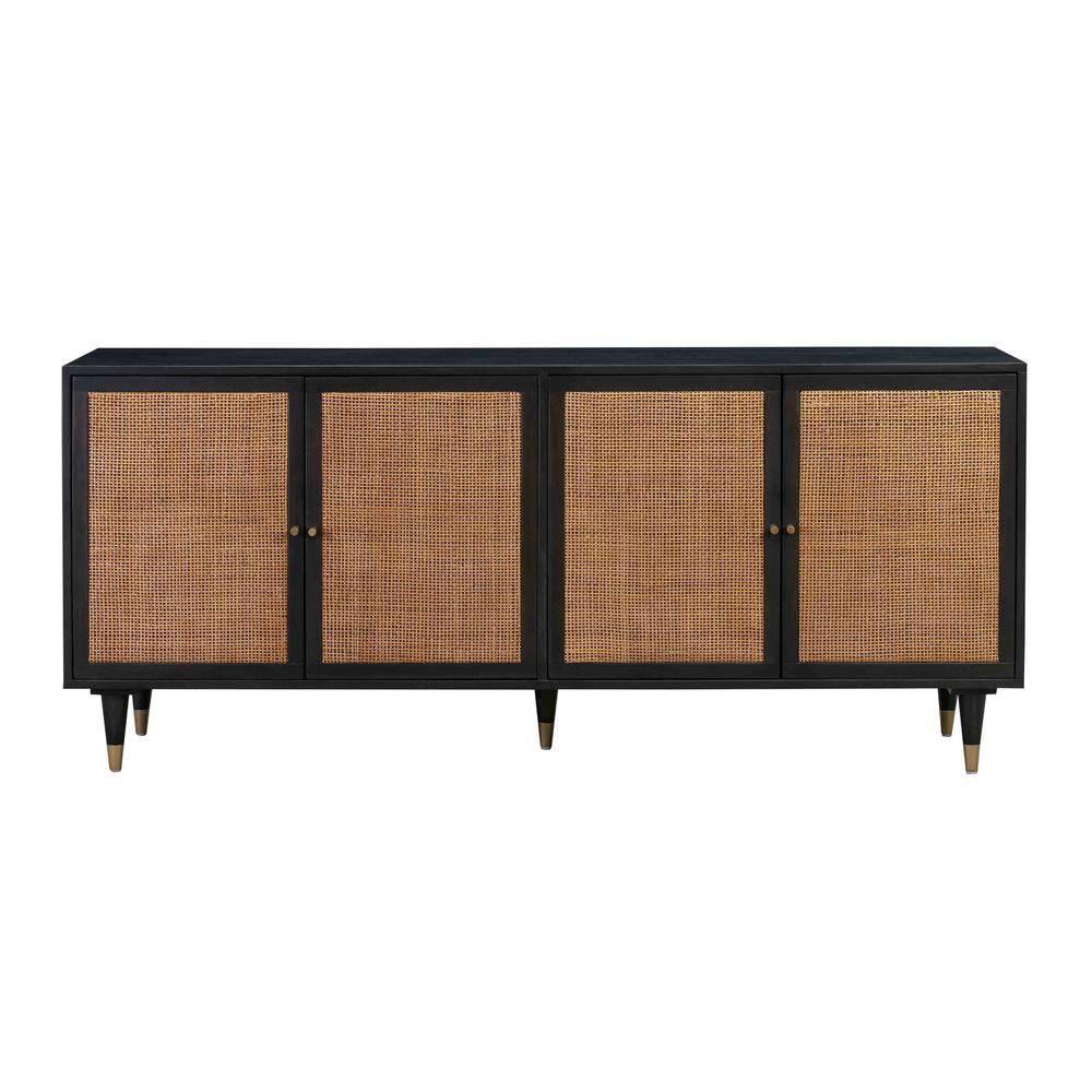 See Details - Sierra Noir Sideboard