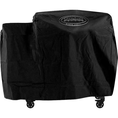 BBQ Cover Fits LG1200 Black Label