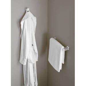 """Via chrome 12"""" towel bar"""