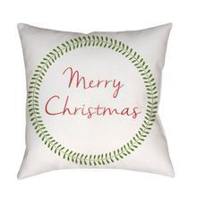 "Merry Christmas II HDY-071 20""H x 20""W"
