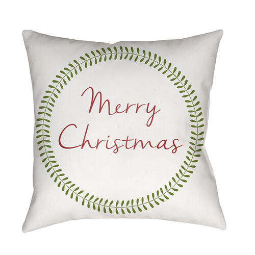 "Merry Christmas II HDY-071 18""H x 18""W"