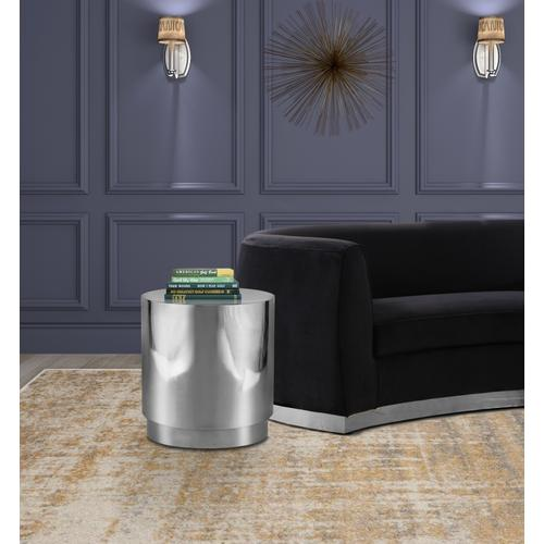 "Jazzy End table - 20"" W x 20"" D x 22"" H"