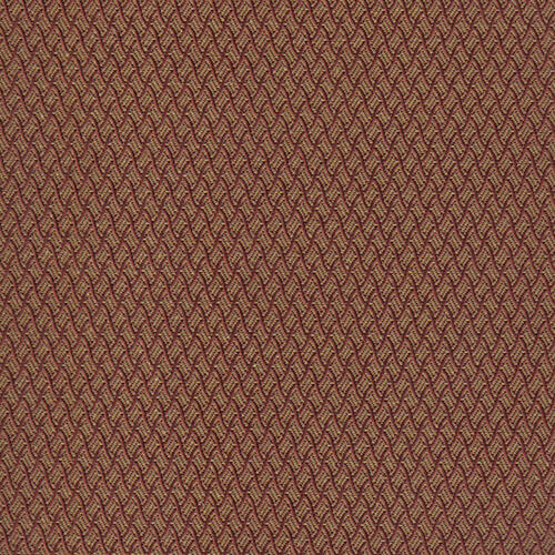 Flash Furniture - 18.5''W Church Chair in Illusion Orange Spice Fabric - Gold Vein Frame