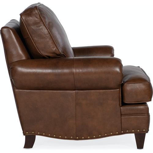 Bradington Young - Bradington Young Carrado Stationary Chair 8-Way Tie 780-25