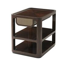 View Product - Bauer Table II