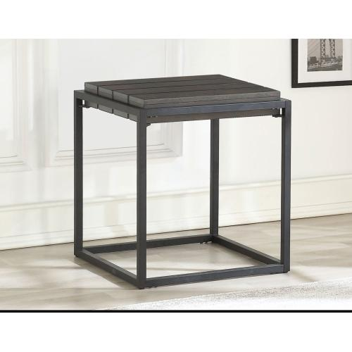 Tekoa End Table