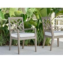 View Product - La Jolla Dining Chair