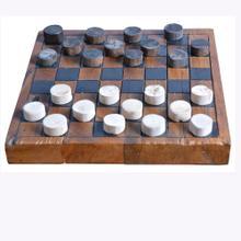 See Details - WA-0372 Eucalyptus Checker Game