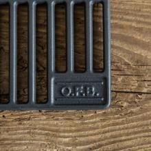See Details - Otto's Cast Iron Grill Grate