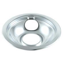 "See Details - 6"" Drip Bowl - Chrome"