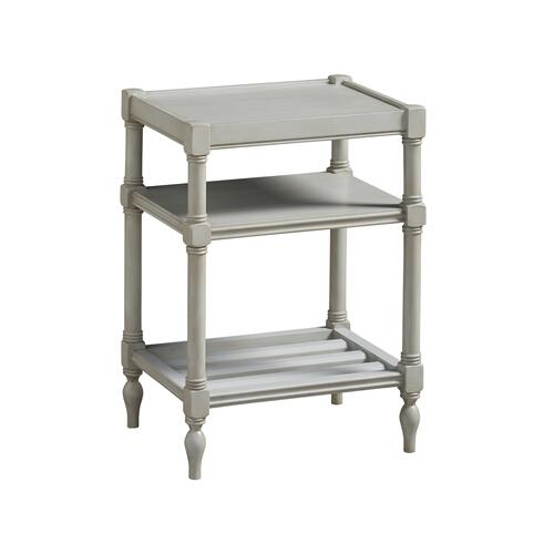 Universal Furniture - Chair Side Table