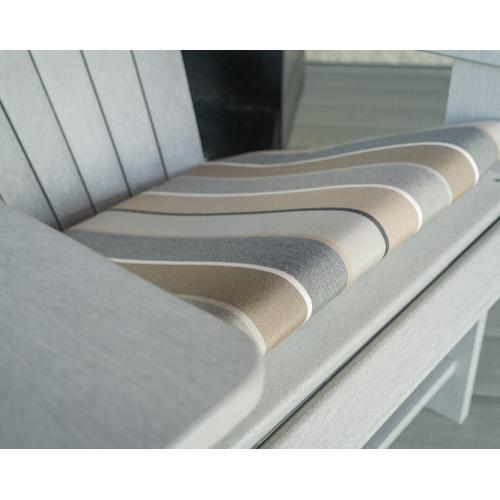 C.R. Plastic Products - SC20 ADIRONDACK SEAT CUSHION