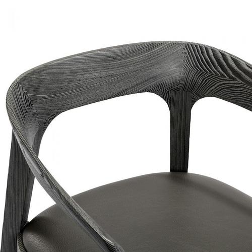 Kendra Dining Chair - Grey