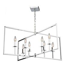 View Product - Allston AC10723CH Chandelier