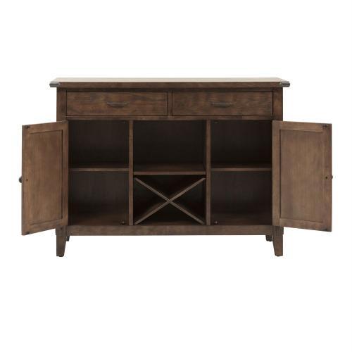 Liberty Furniture Industries - Server
