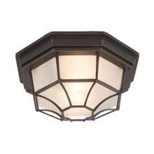 Serge Collection Incandescent Exterior