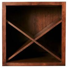 Guilford Java Guilford Wine Storage Rack