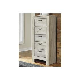 Bellaby Narrow Chest Whitewash