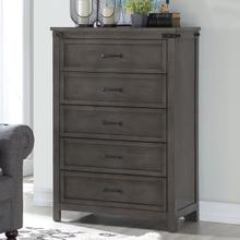 Storehouse 5 Drawer Chest
