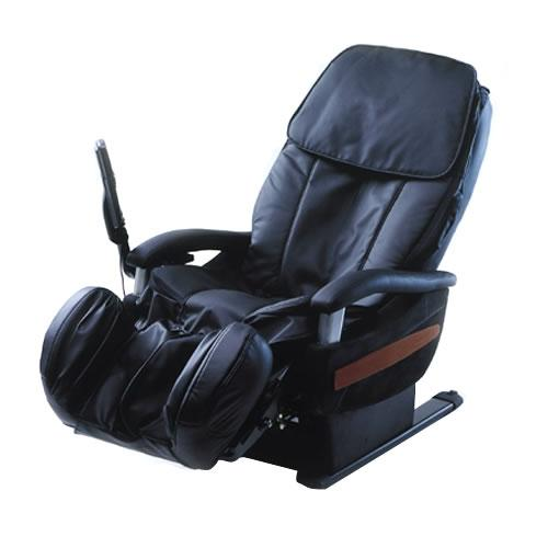 INADA Massage Chair i.2A - Chocolate