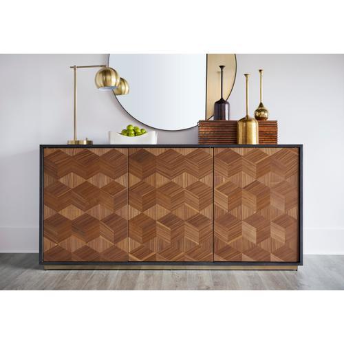 Brekke Credenza by A.R.T. Furniture