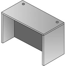 View Product - Napa Desk Shell 60x30