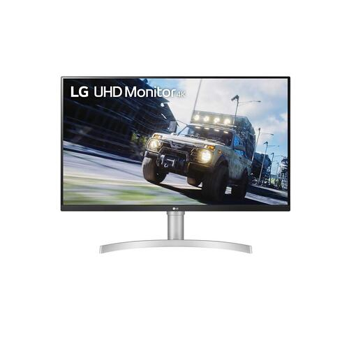 LG - 32'' UHD HDR Monitor with FreeSync