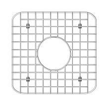 See Details - Stainless Steel Kitchen Sink Grid For Noah's Sink Model WHNU1212