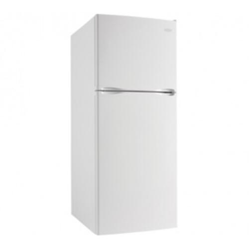 Danby - Danby 12.3 cu. ft. Apartment Size Refrigerator