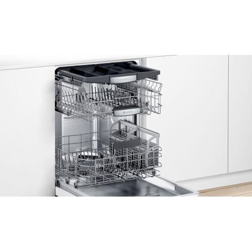 800 Series Dishwasher 24'' White SHX878ZD2N