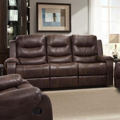 BRAHMS - COWBOY Manual Sofa