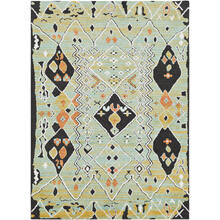 """View Product - Moroccan Shag MCS-2303 18"""" Sample"""