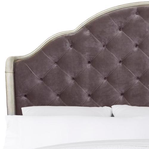Rhianna Upholstered Queen Headboard