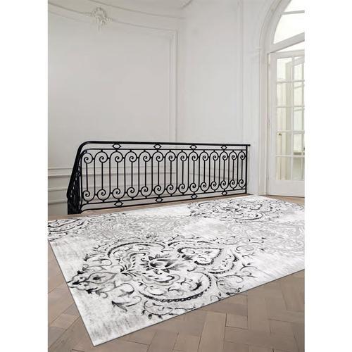 Platinum 1159 White Grey 2 x 8