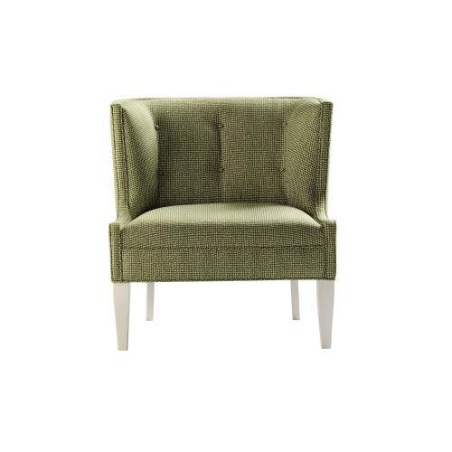 Lexi Slipper Chair