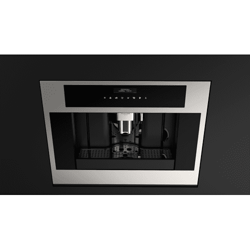 "24"" Built-in Coffee Machine"