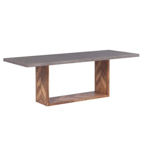 Wyckoff Mixed Dining Table