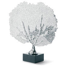 Metal Sea Fan (nickel)