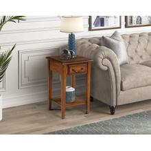 Product Image - End Table W/ Drawer