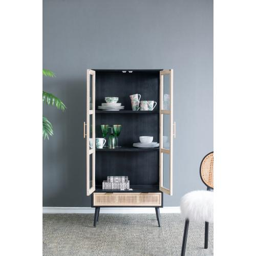 A & B Home - Cabinet