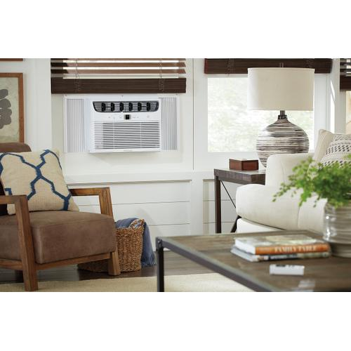 Gallery - Frigidaire 10,000 BTU Connected Window-Mounted Room Air Conditioner