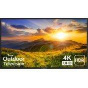 "75"" Signature 2 Outdoor LED HDR 4K TV - Partial Sun - SB-S2-75-4K - Black"