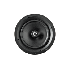 """View Product - DT Custom Install Series Round 8"""" In-Ceiling Speaker"""