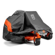 Zero-Turn Mower Cover